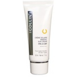 G.M. Collin Mineral Sun Cream SPF 25 1.7 Oz
